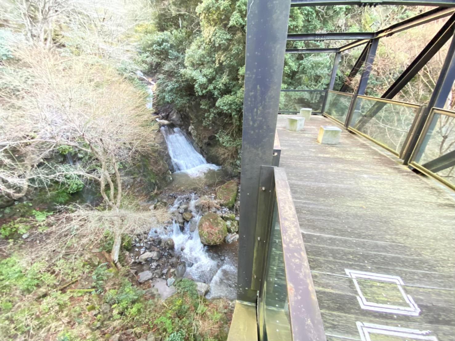 【海、山、川が楽しめる!静岡】『はかま滝オートキャンプ場』のキャンプ場情報