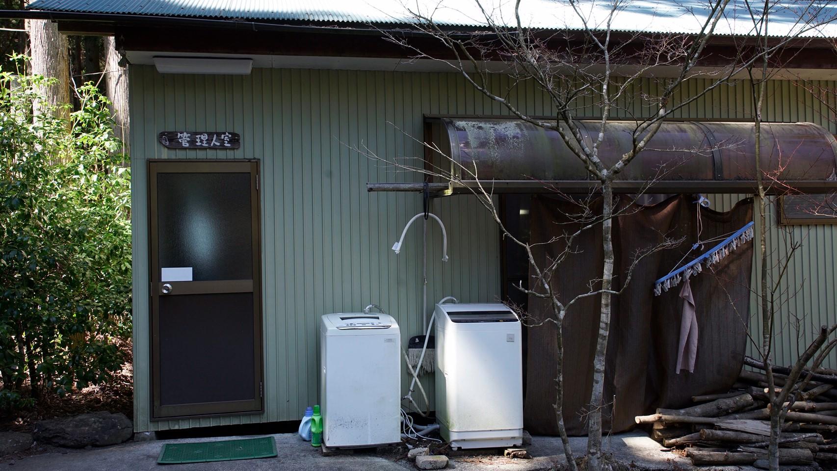 【富士山・清流遊び|富士宮市】『ペンギン村オートキャンプ場』攻略ガイド(駐車場・トイレ)
