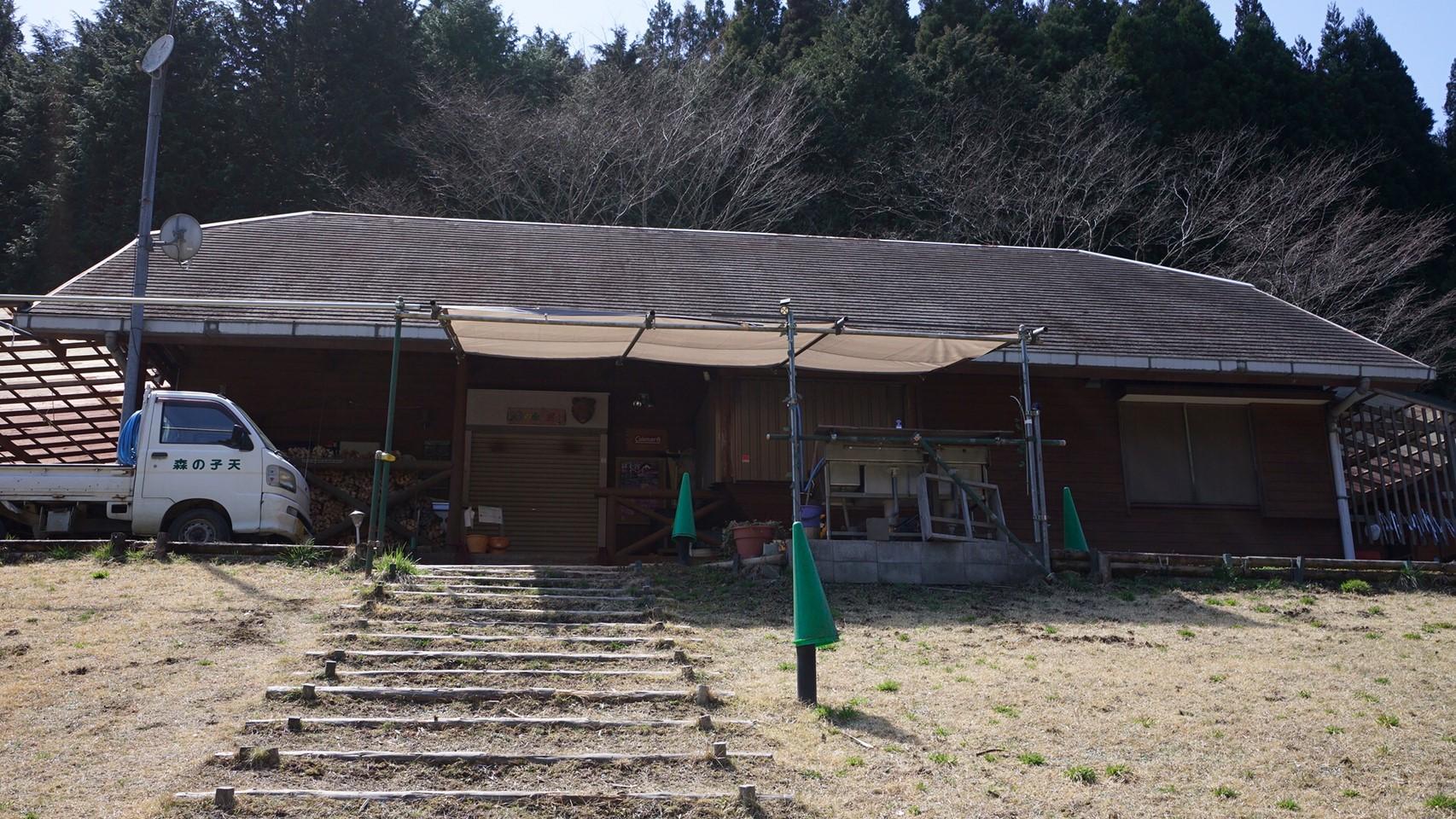 【川遊び|富士宮市】『天子の森オートキャンプ場』攻略ガイド(駐車場・トイレ)