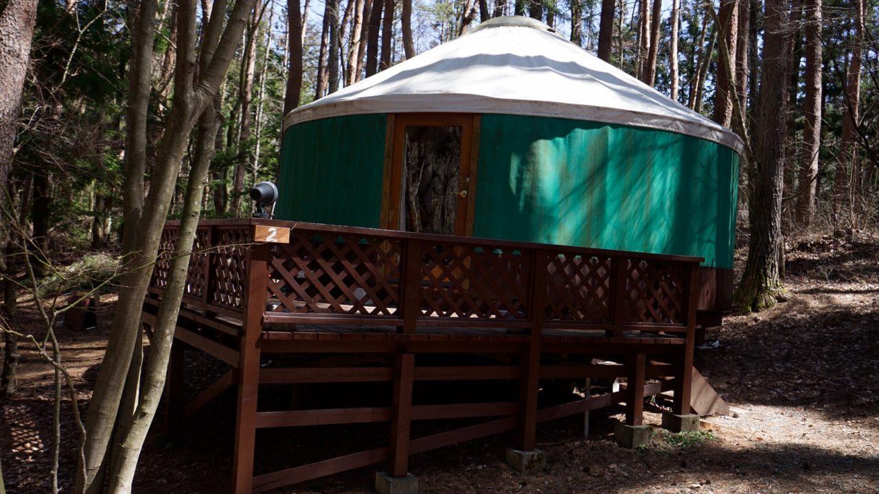 【隠れ家的キャンプ場 鳴沢村】『富士満願ビレッジファミリーキャンプ場』攻略ガイド(駐車場・トイレ)
