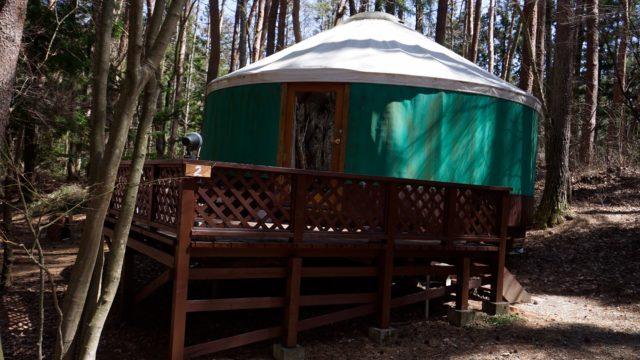【隠れ家的キャンプ場|鳴沢村】『富士満願ビレッジファミリーキャンプ場』攻略ガイド(駐車場・トイレ)