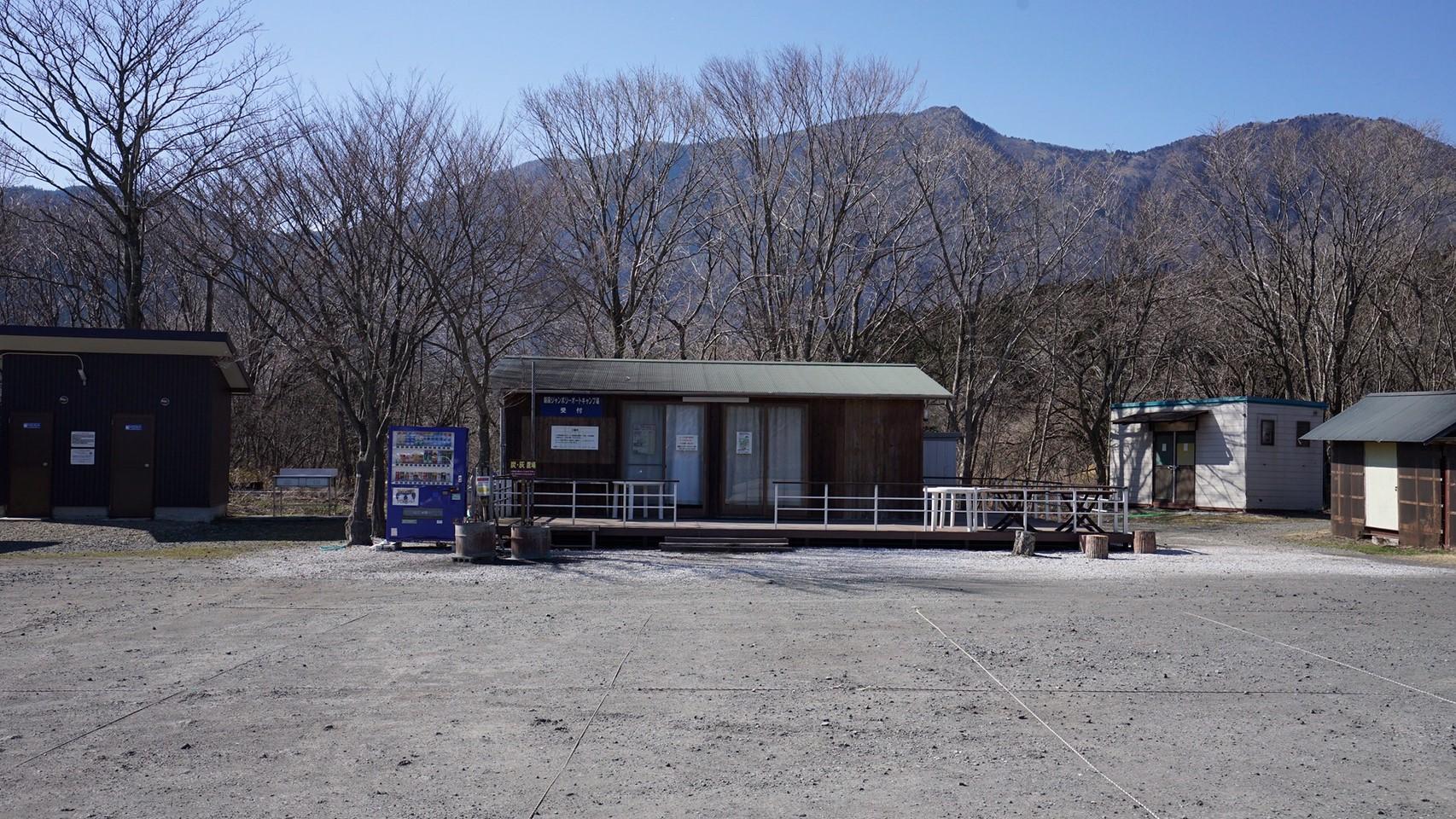 【高原型の広大なサイト|富士宮市】『朝霧ジャンボリーオートキャンプ場』攻略ガイド(駐車場・トイレ)