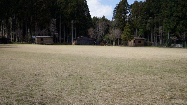 【富士を眺める隠れ家|御殿場市】『長田山荘キャンプ場』攻略ガイド(駐車場・トイレ)
