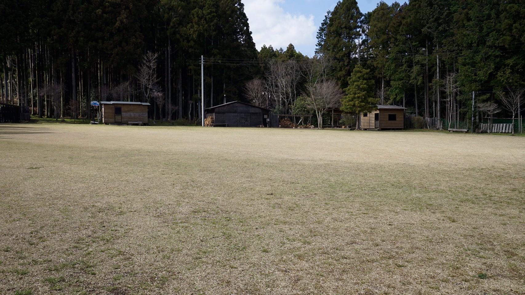 【富士を眺める隠れ家 御殿場市】『長田山荘キャンプ場』攻略ガイド(駐車場・トイレ)