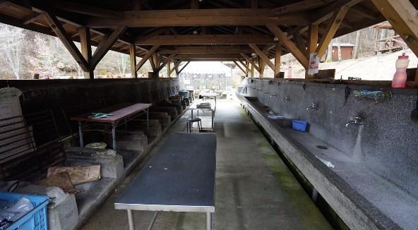 【愛知県設楽町】『つぐ高原グリーンパーク』のキャンプ場情報まとめ(駐車場・トイレ)