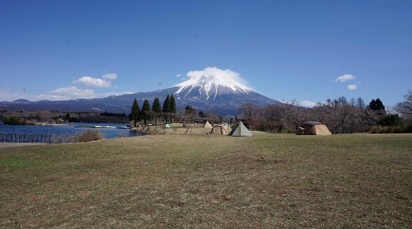 【富士宮市】『田貫湖キャンプ場』攻略ガイド