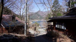 【河口湖】『パセオ足和田キャンプ場』情報まとめ(駐車場・トイレ)