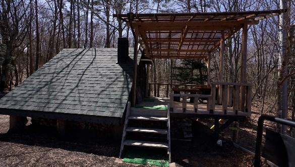 【山梨県の日本一小さなキャンプ場?】『浪漫の森キャンプ場』攻略ガイド