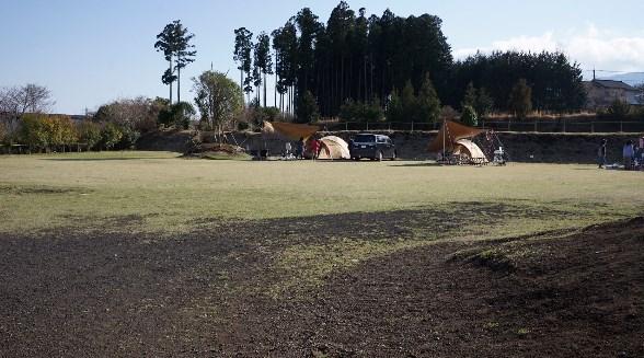 【家族で楽しい♪】『大野路ファミリーキャンプ場』攻略ガイド