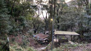 【ビーチまで徒歩圏内!静岡】伊豆の海が近いキャンプ場 大瀬テント村