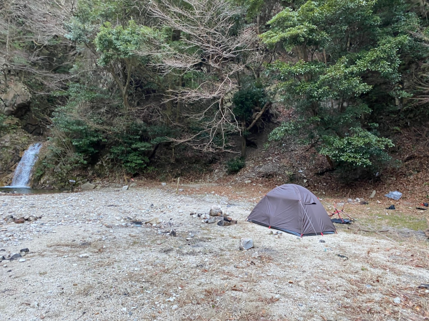 【三重県いなべ市】『宇賀渓キャンプ場:うがいん』情報まとめ
