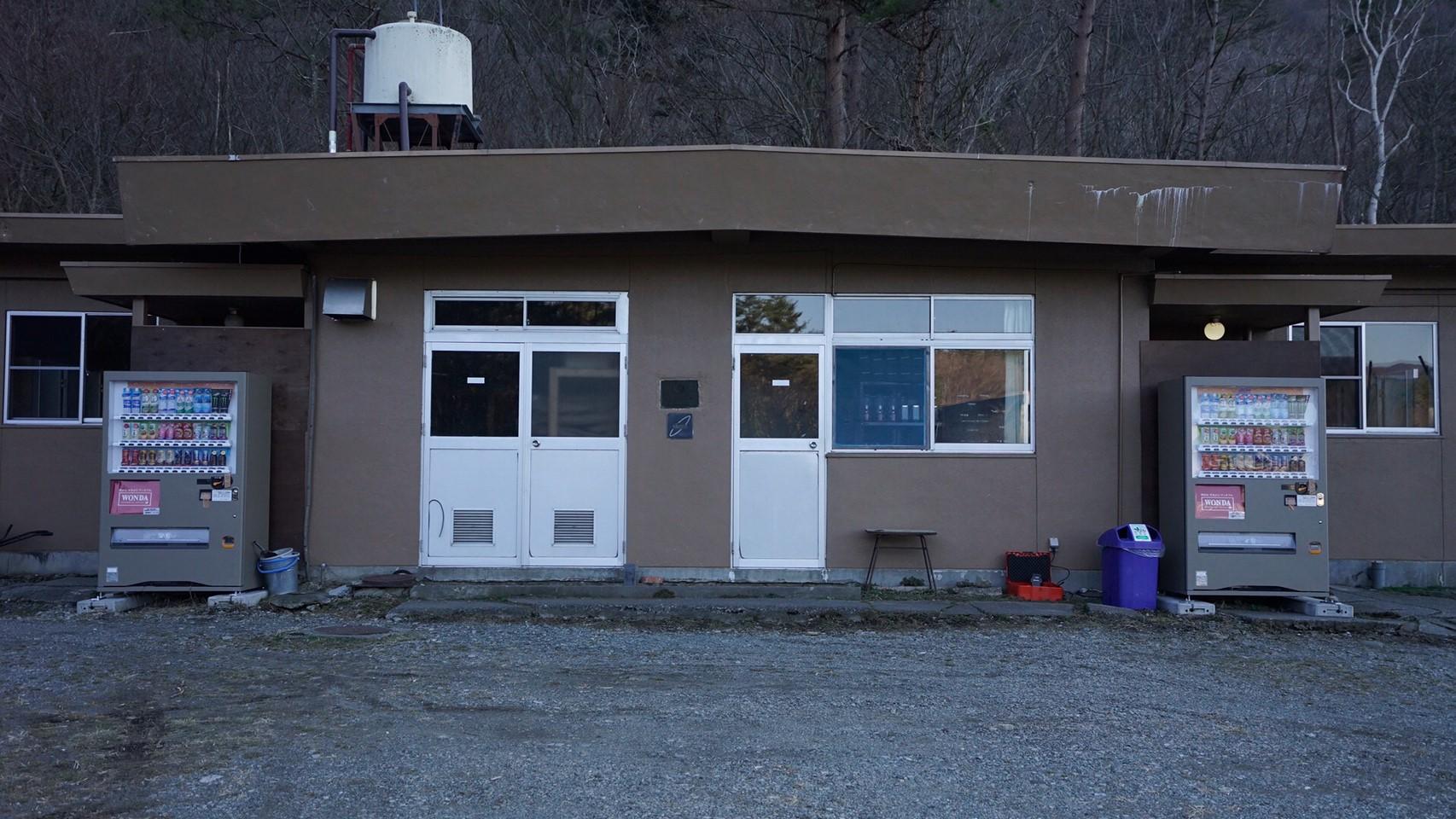 【本栖湖のほとり 富士河口湖町】『SUMIKA CAMP FIELD』攻略ガイド(駐車場・トイレ)
