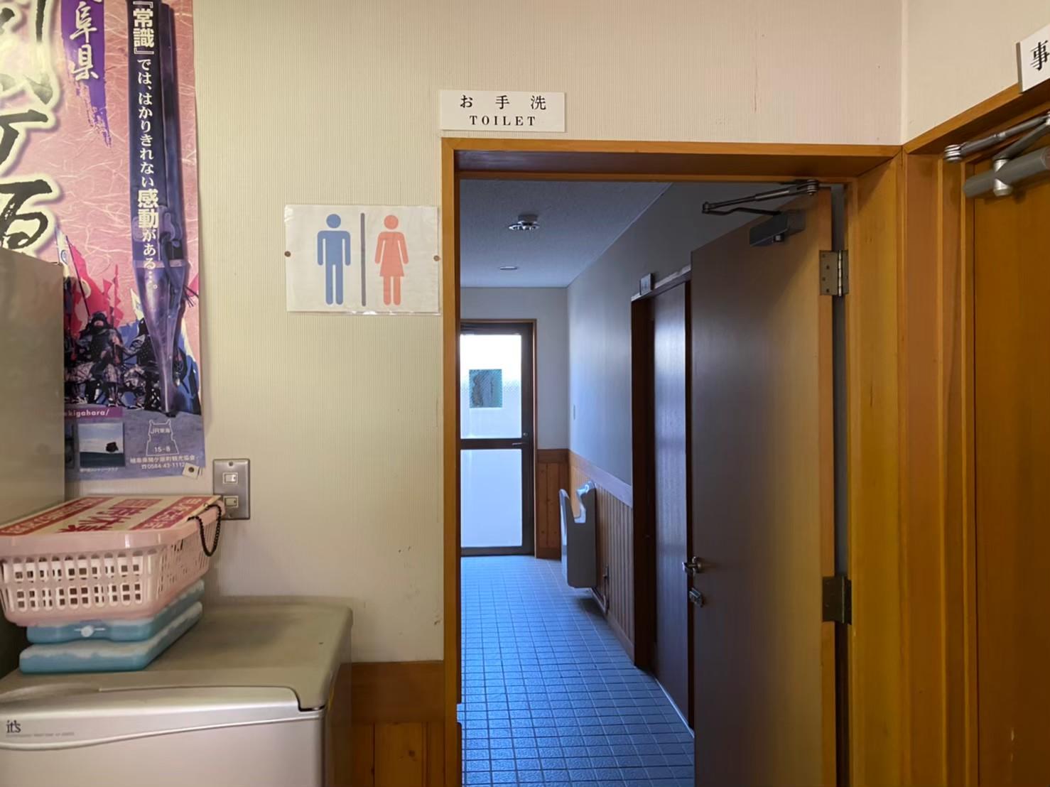 【綺麗で気持ちいい♪|関ケ原町】『グリーン・ウッド関ヶ原』攻略ガイド(駐車場・トイレ)