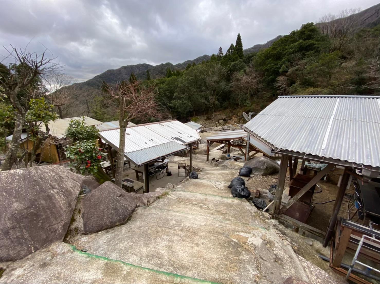 【自然豊かで静か|静岡市】『朝明ロッジ』攻略ガイド(駐車場・トイレ)